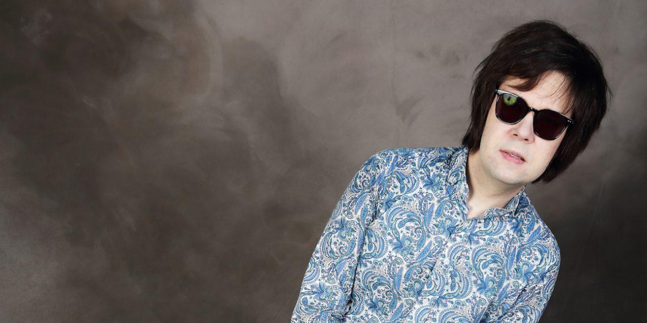 Jani Matti Juhani laulaa Elvistä suomeksi – Presleyn syntymäpäivänä julkaistu levy kunnioittaa alkuperäisteoksia