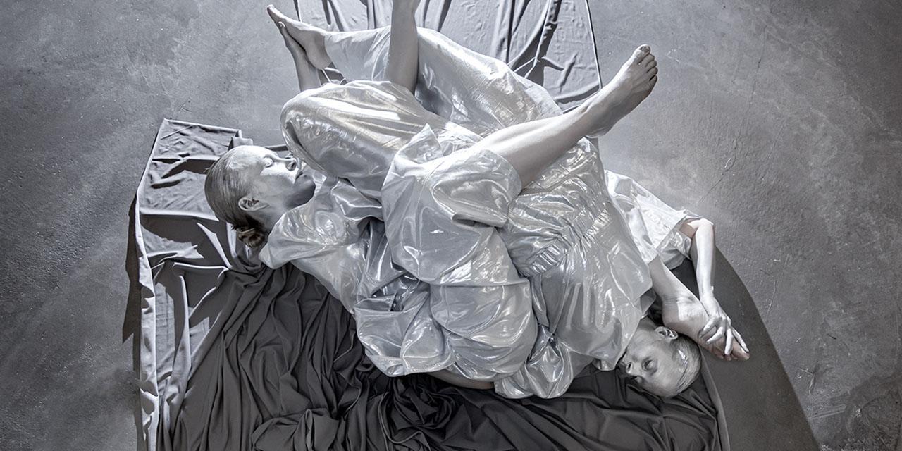 Finlaysonin 200v-juhlavuosi käynnistyy nyt – juhlavuoden aloittaa 18.1. tanssi-installaatio Lux Griseo