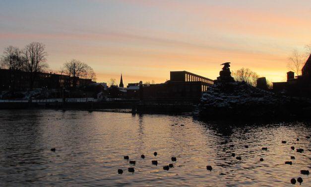 Parasta juuri nyt (17.1.2020): Kersti Juva ja suomentajat, Tampere Chamber Music, Mältinrannan uimahuone