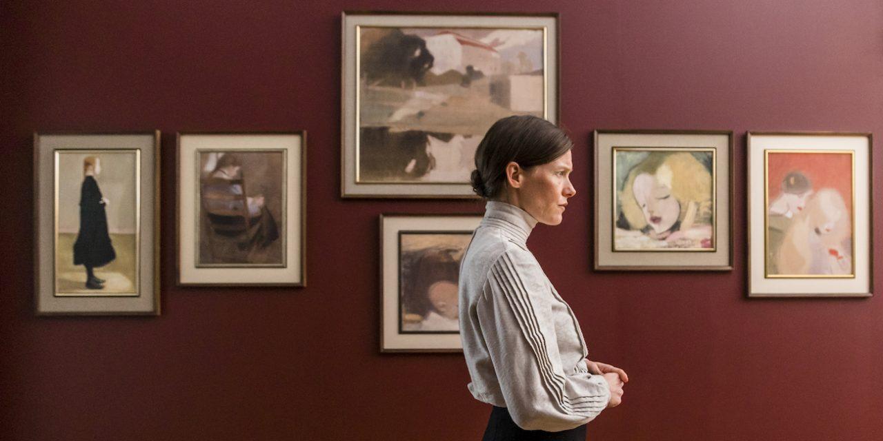 Helene Schjerfbeckistä kertovassa Helene-elokuvassa nostetaan esiin taiteilijan suhde Einar Reuteriin