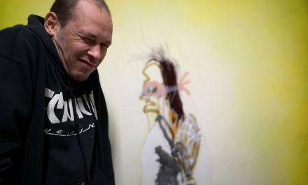 Kulttuuripotretit #24: Teemu Mäenpää