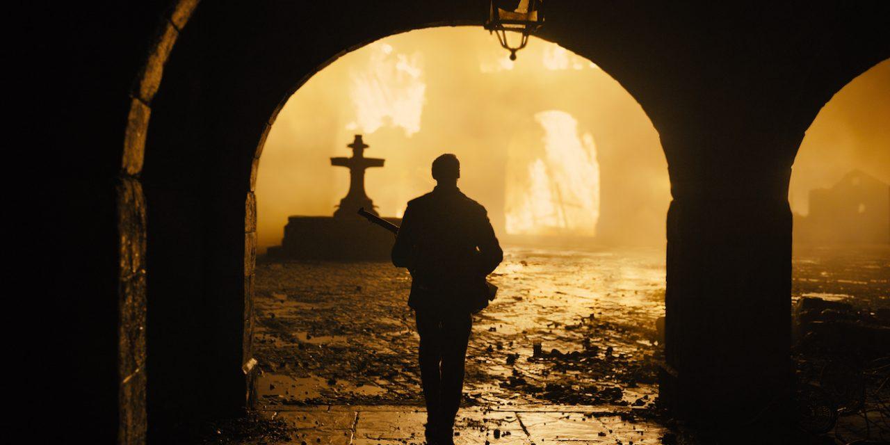 Sam Mendesin maailmansotadraama Taistelulähetit – 1917 on teknisesti loistelias, mutta pinnallinen