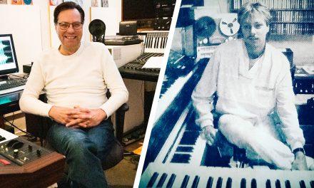 Synamusiikki jäi varjoon 1980-luvulla – nyt Jussi Halme toivoisi pääsyä radioon nuorillekin tekijöille