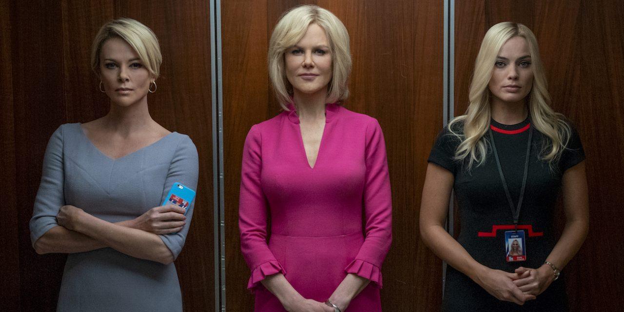 Bombshell kertaa Fox-kanavan vuoden 2016 ahdisteluskandaalin vaiheet – Roger Ailesin roolissa John Lithgow