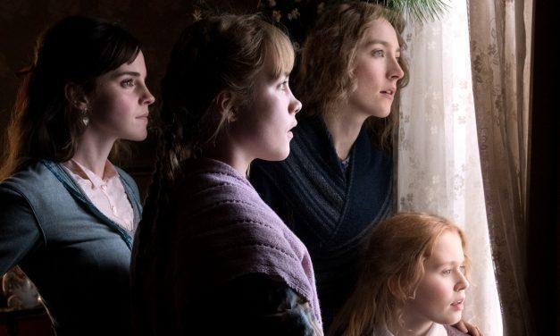 Marchin sisarusten elämä kiehtoo edelleen – Greta Gerwigin versio Pikku naisista virkistää
