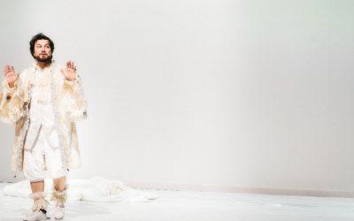 Je suis Jeppe – teatterin tulee yllättää eikä olla teeveestä tuttua