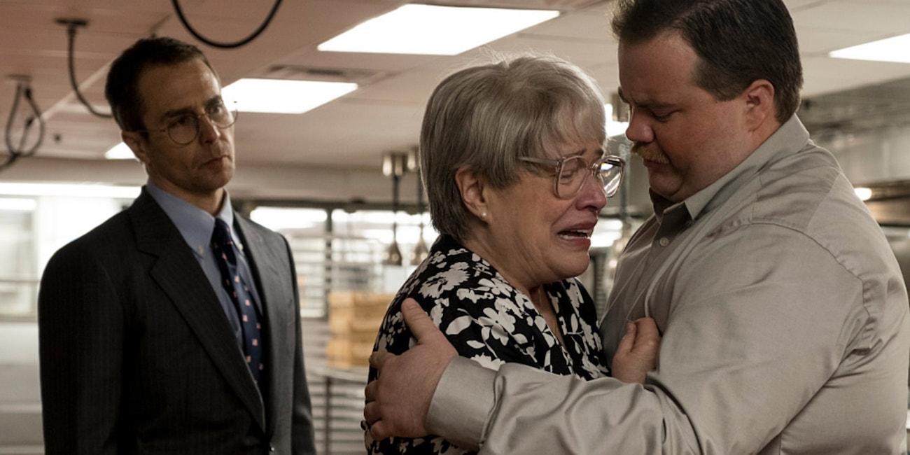 Valta ja maine kääntyvät etsijöitään vastaan Clint Eastwoodin kiistellyssä leffassa Richard Jewell