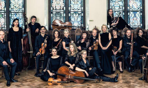 Ei ollut helppoa Adoniksellakaan – Suomalainen barokkiorkesteri loi harmonian seitsemännen taivaan