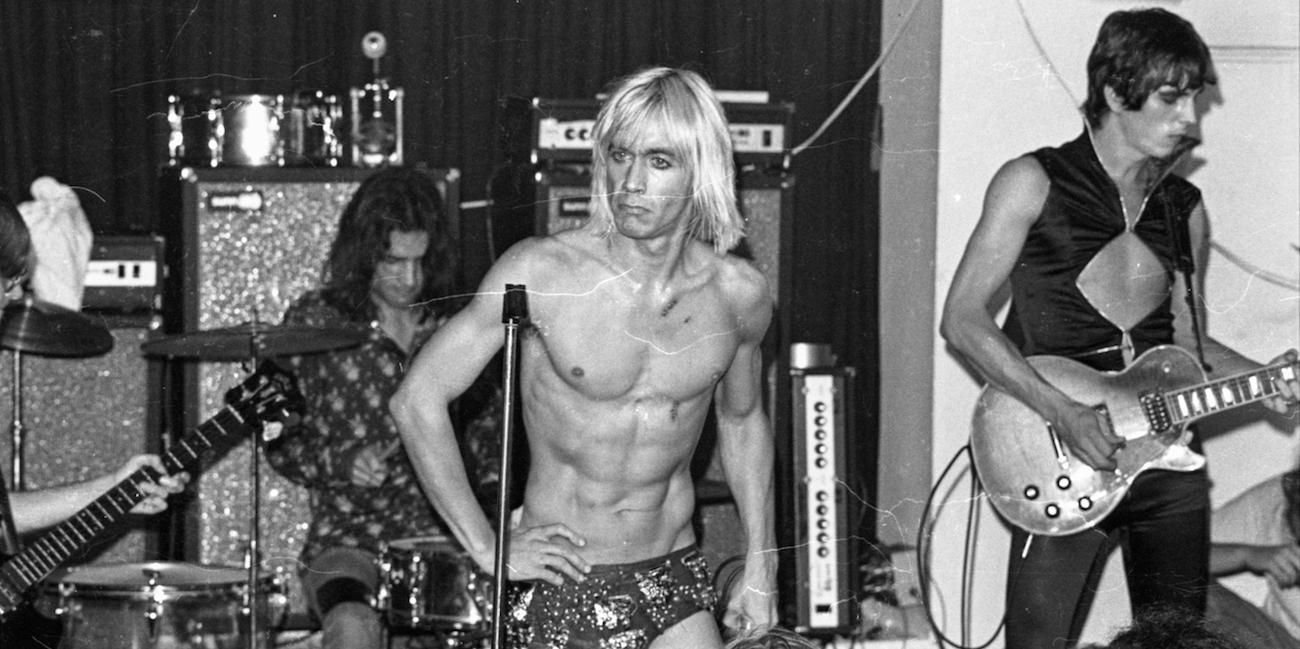 Gimme Danger – Aitous, itseilmaisu ja lapsuus aikuisuudessa viitoittavat The Stoogesin tarinaa