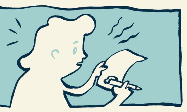 Short Story Competition: Some time in your hands? Why don't you write us a short story!