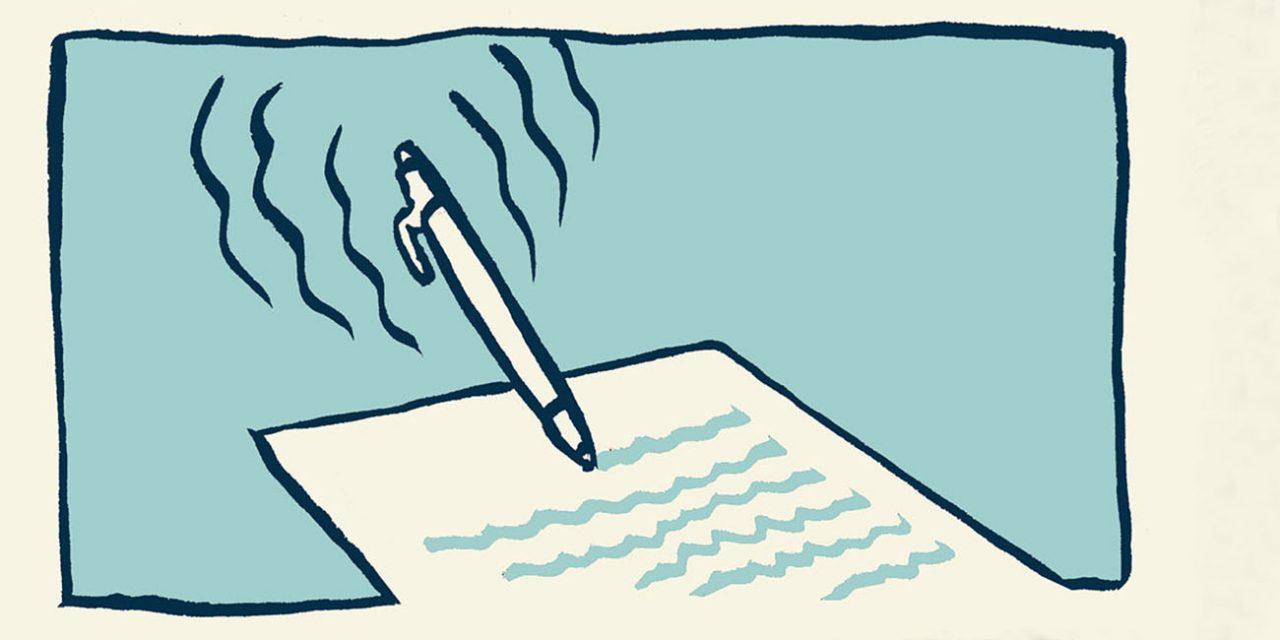 Novelltävling: Har du fått tid över? Varför inte skriva en novell?