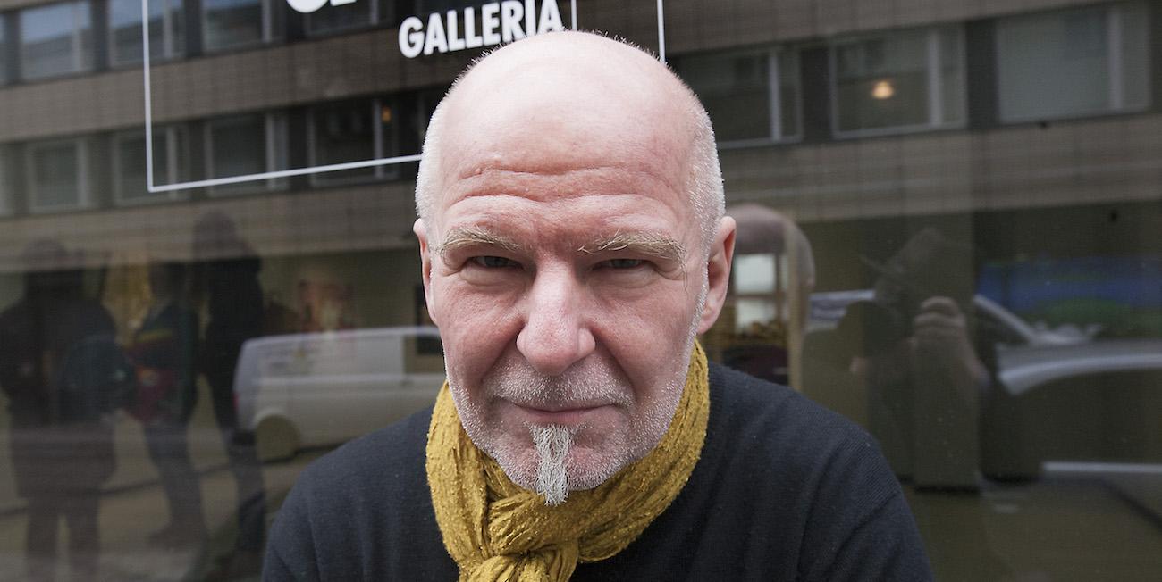 Valokuvaaja Petri Nuutisen kädenjälki on näkynyt Tampereella yli 40 vuotta – ja näkyy yhä