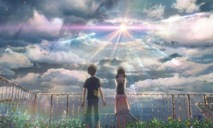 Weathering With You on Hayao Miyazakin manttelinperijän Makoto Shinkain uusin mega-animehitti
