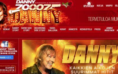 Parasta juuri nyt (4.3.2020): Dannyn nettisivut, 80-luvun mainokset, Esko Hukkasen näköinen My Little Pony