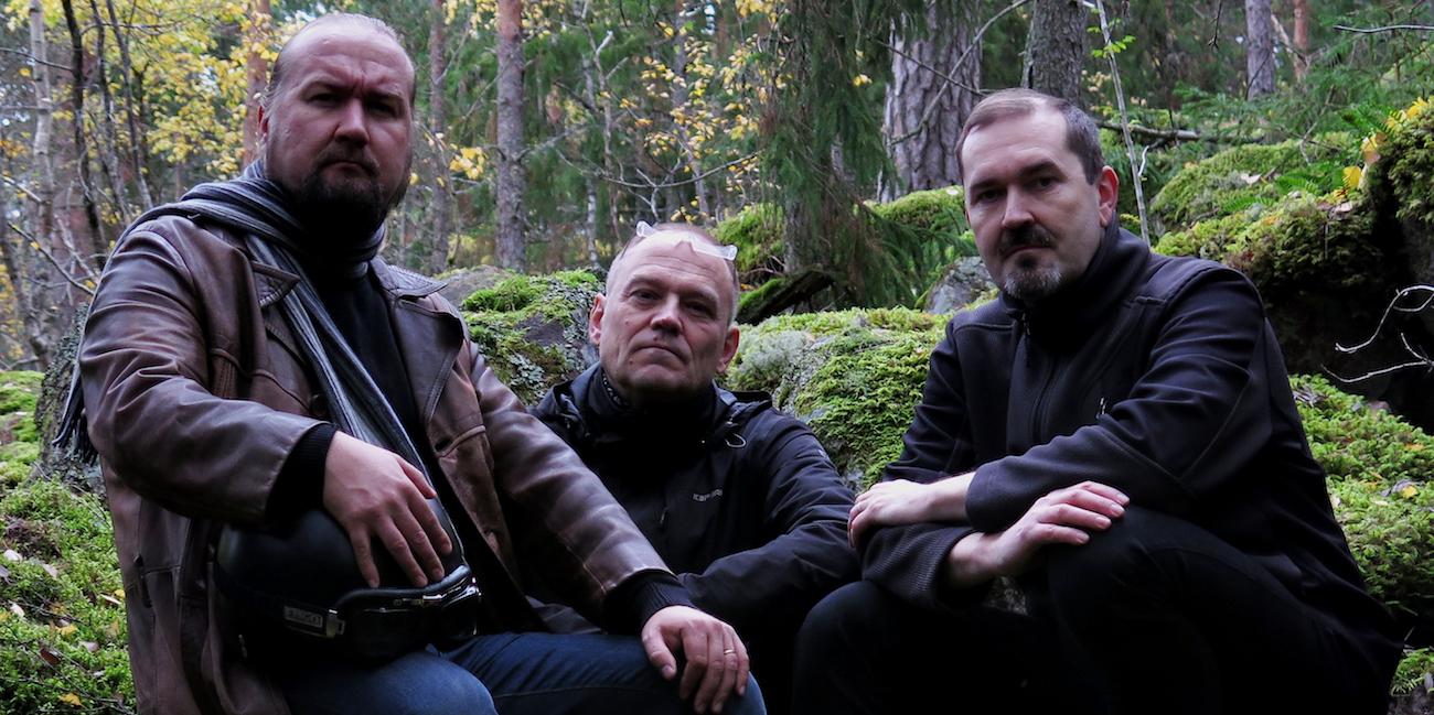 E-Musikgruppe Lux Ohrin Non Plus Ultra – elokuvallista elektronista musiikkia saksalaisessa hengessä