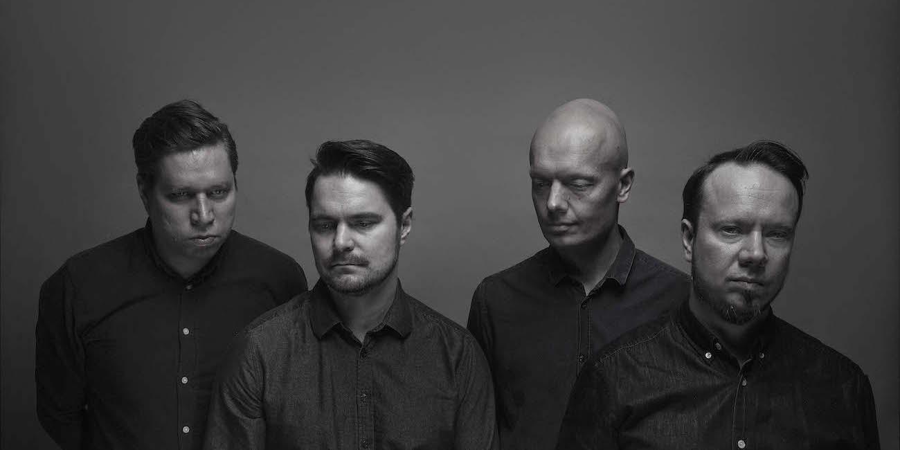 Il Maleki, tosimiesten bändi – Ilmiliekki Quartet soi Tampere-talossa herkästi, ilmavasti ja intiimisti