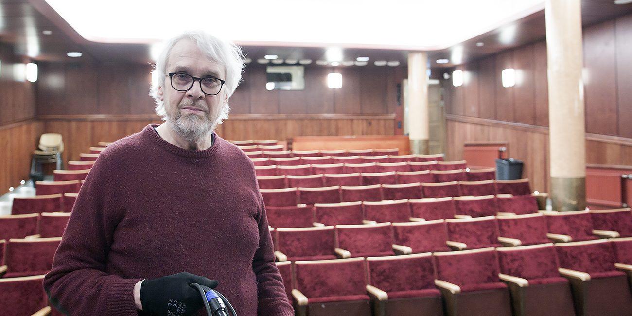 Kyläkinojen karut jäähyväiset – Filmipyörän viimeinen esitys Pälkäneellä pyöri neljälle katsojalle
