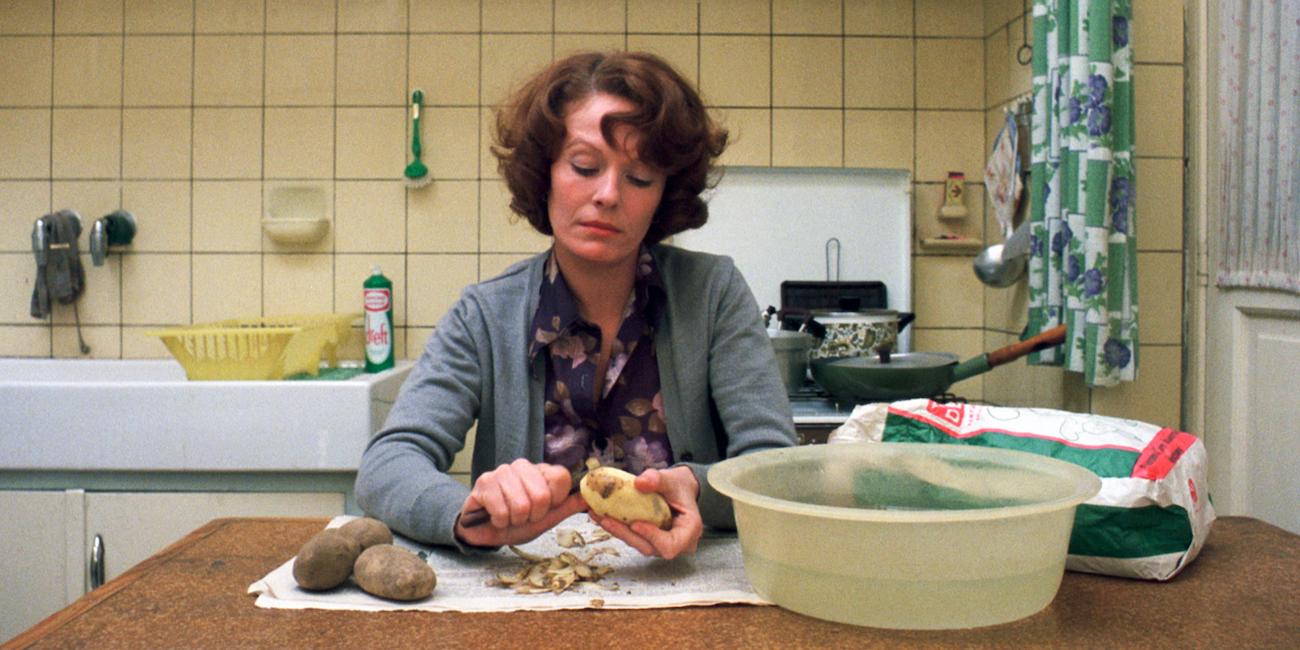 Jeanne Dielman on erakkoelämän ahdistava kuvaus – ja juuri siksi se kannattaa katsoa nyt