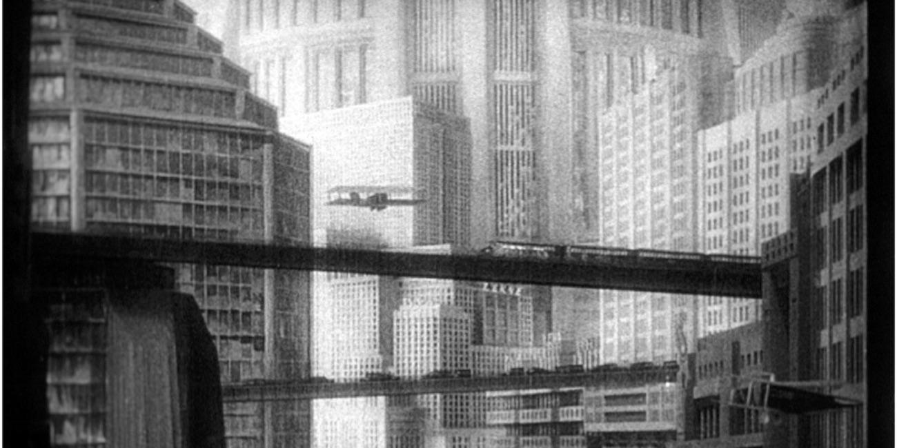 Metropolis tehtiin vain hetki ennen Hitlerin valtaannousua: mitä elokuvalle ja sen tekijöille tapahtui?