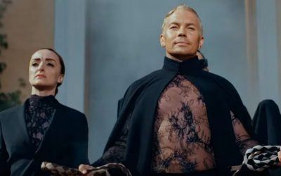 Parasta juuri nyt (10.3.2020): The Boys, Primus, Valittu kansa, Waiting for Godot, Ensi rakkaus