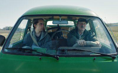 Klaus Härön hienovireinen ja kaunis Elämää kuoleman jälkeen -elokuva yltää tekijänsä parhaimmistoon