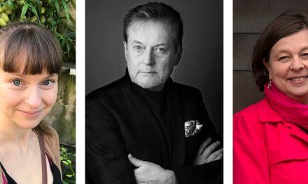 Kirjailija Juha Siro mukana Kulttuuritoimituksen kirjoituskilpailun raadissa – tekstien takaraja 2.4.2020