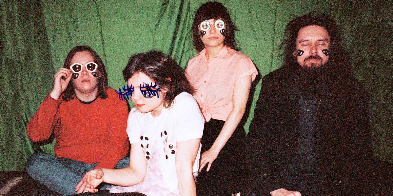 Ninni Forever Bandin Uusi yhtye -albumilla soi uusi ääni: murea, psykedeelinen ja koukuttava
