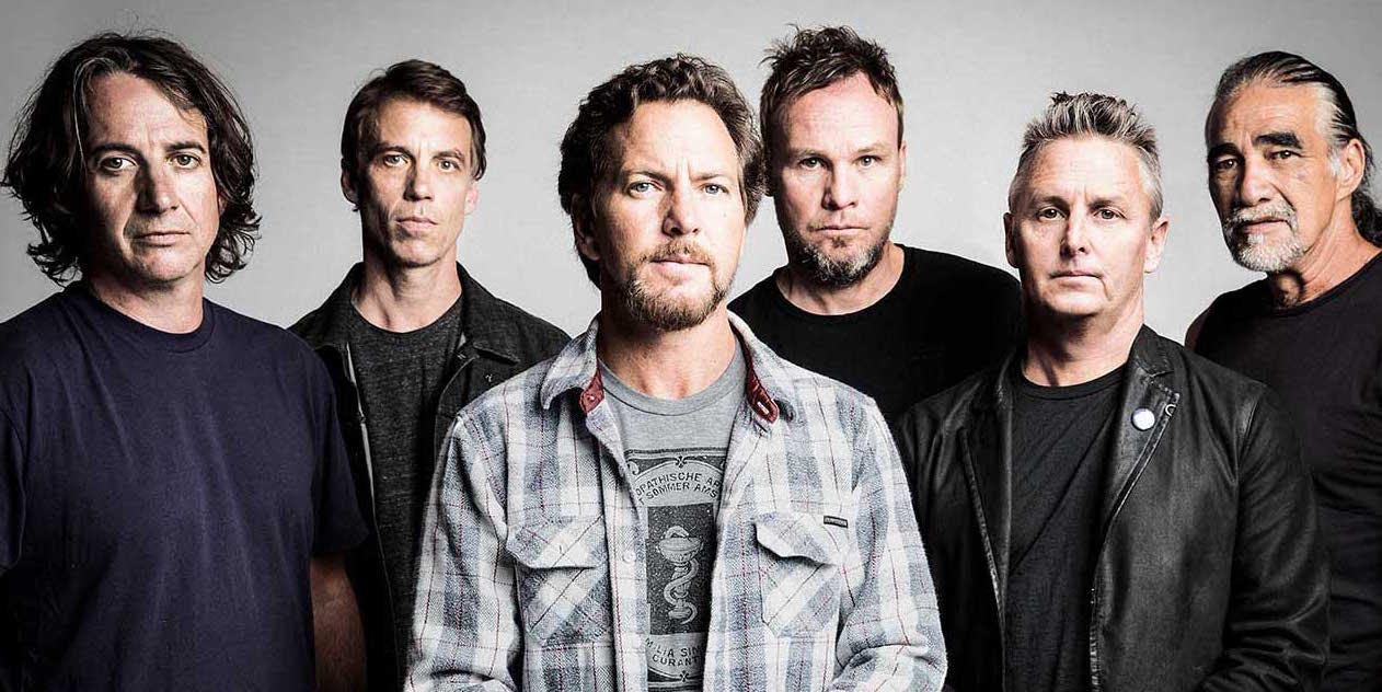 Pearl Jamin paluualbumi Gigaton ei juurikaan tiivistä timantteja, vaikka pohjat ovatkin kunnossa