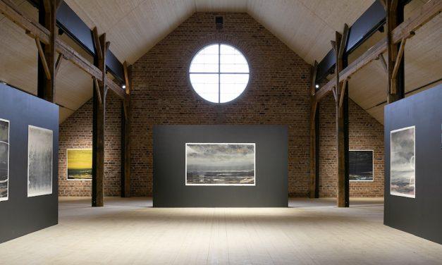 Kauan odotettu taide- ja kulttuurikeskus Kalevan Navetta avasi vihdoin ovensa Seinäjoella