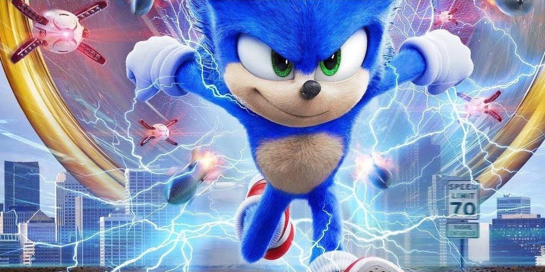 Sonic Elokuva