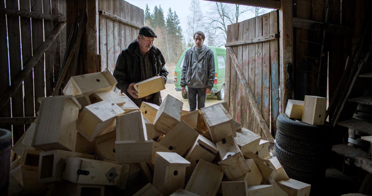 Elokuva-arvostelu | Klaus Härö: Elämää kuoleman jälkeen (2020 ...