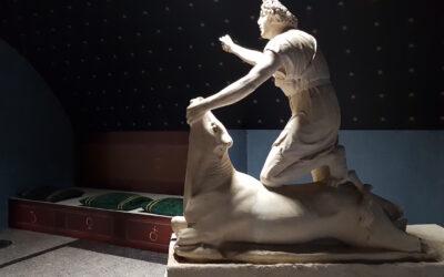 Ostia-visa! Muutu hetkeksi roomalaiseksi ja opi perusasiat antiikin elämästä