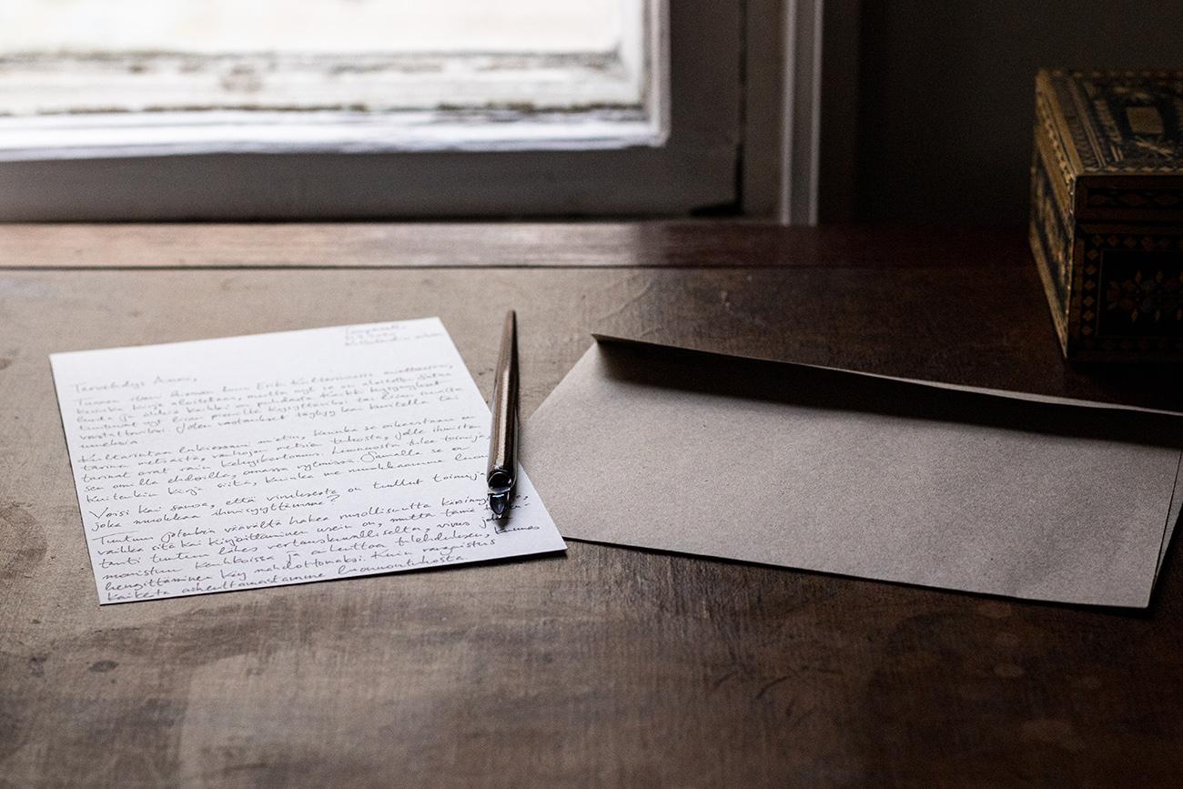 20200410 Kirjeitä kulkutaudin ajalta Anni Kytömäki 04 web