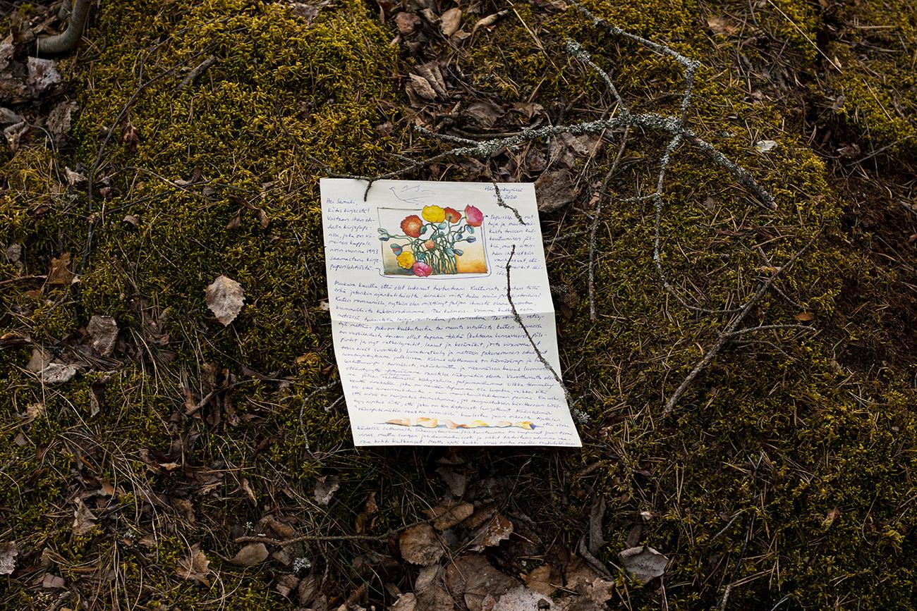 20200410 Kirjeitä kulkutaudin ajalta Anni Kytömäki 08 web