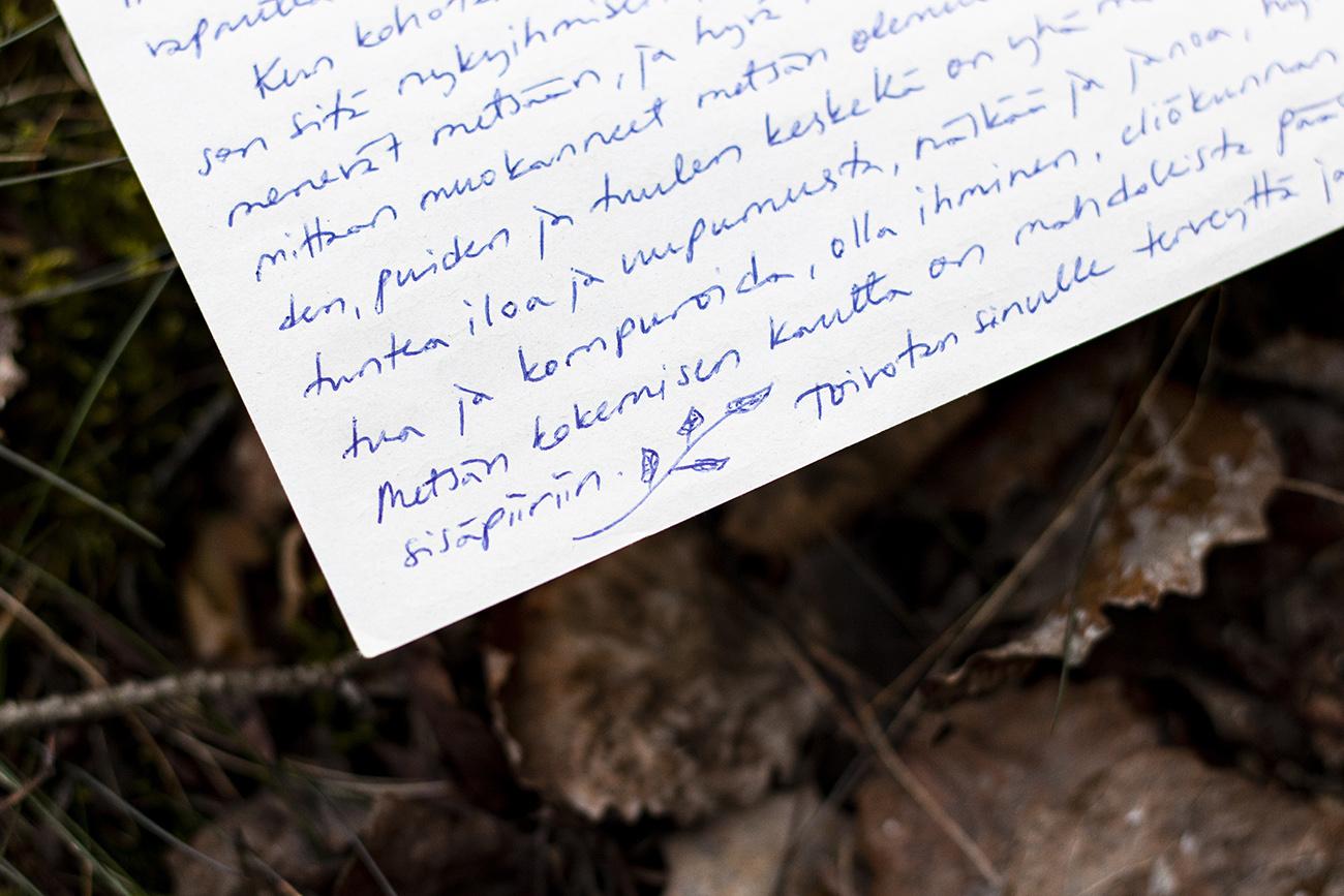 20200410 Kirjeitä kulkutaudin ajalta Anni Kytömäki 15 web