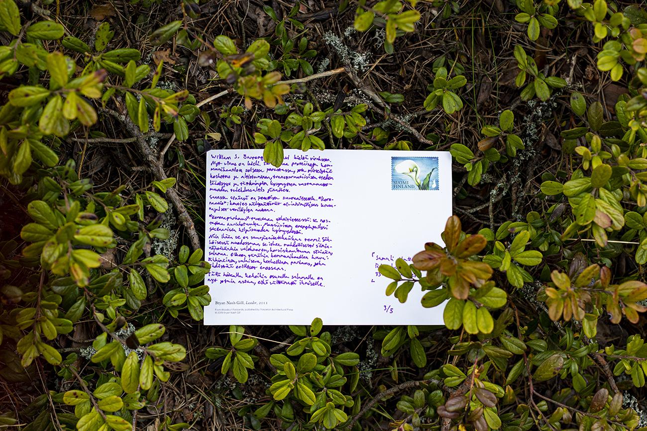 20200504 Kirjeitä kulkutaudin ajalta Antti Salminen 09 web