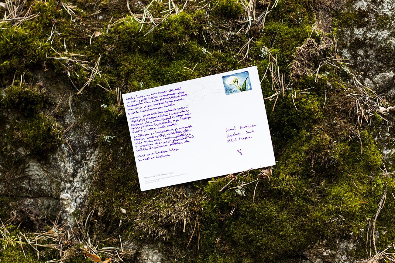 20200504 Kirjeitä kulkutaudin ajalta Antti Salminen 10 web