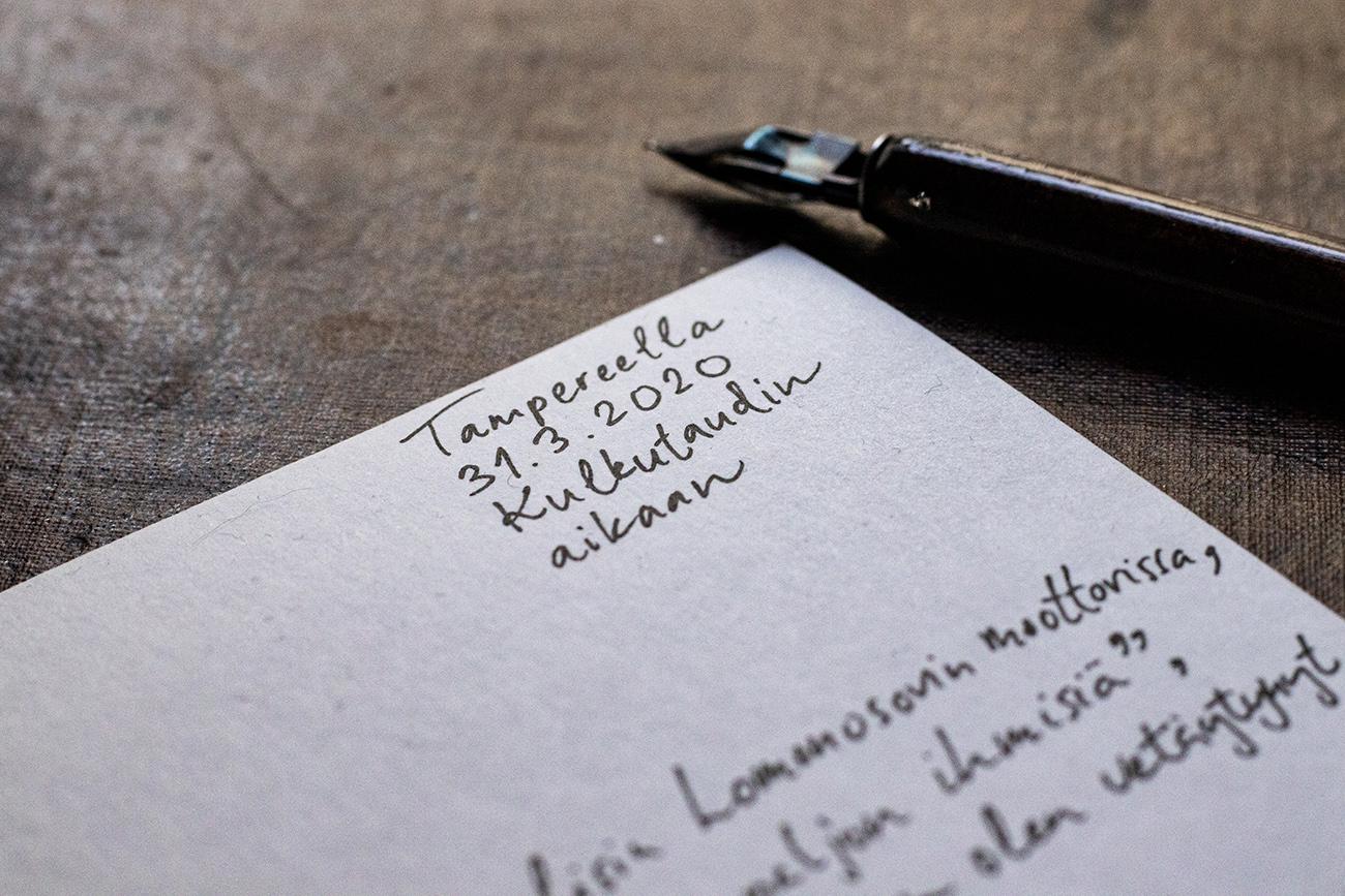 20200504 Kirjeitä kulkutaudin ajalta Antti Salminen 15 web