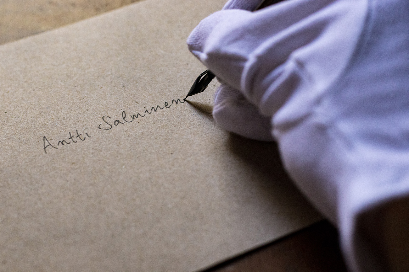 20200504 Kirjeitä kulkutaudin ajalta Antti Salminen 17 web