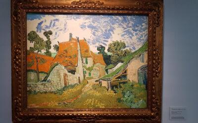 Parasta juuri nyt (11.9.2020): Humala, Vincent van Gogh, puolukka, Oktoberfest, maskinkäyttäjät