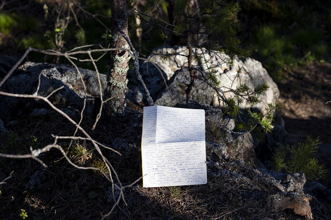2020 05 22 Kirjeitä kulkutaudin ajalta Mitra Virtaperko 07 web