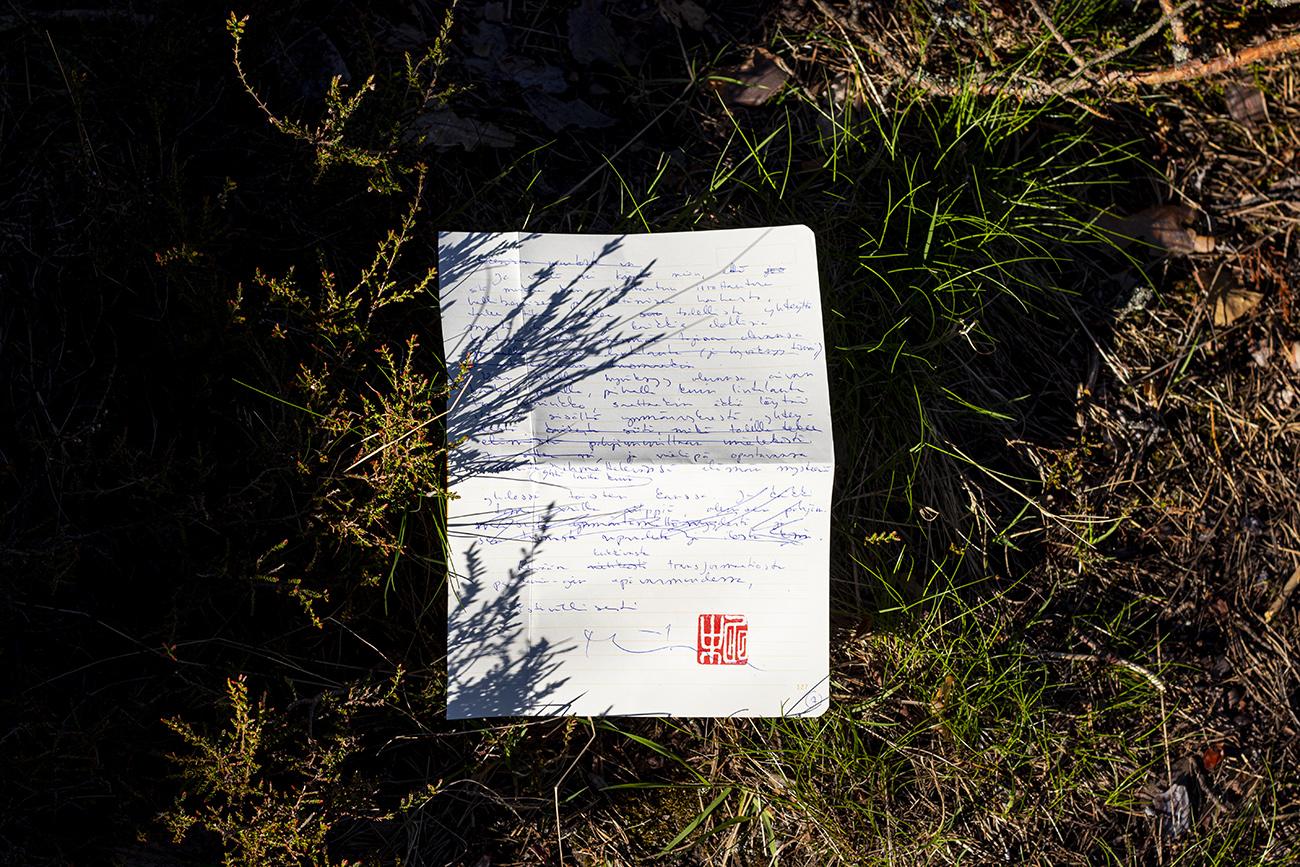 2020 05 22 Kirjeitä kulkutaudin ajalta Mitra Virtaperko 11 web