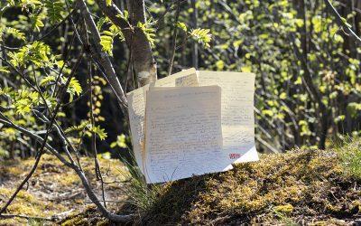 Kirjeitä kulkutaudin ajalta #5: Mitra Virtaperko
