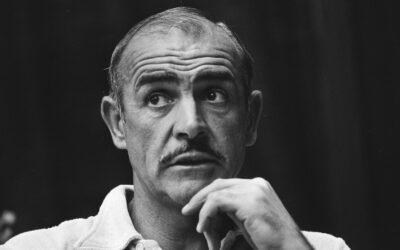 90-vuotiaana kotonaan kuollut Sean Connery oli James Bondin ikimuistoisin esittäjä