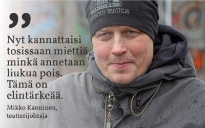 Sunnuntaisitaatti #25: Mikko Kanninen