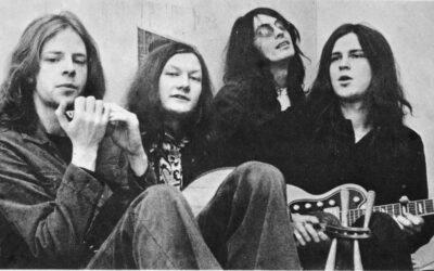 Wigwam-rumpalin kuolemasta 40 vuotta – Ronnie Österbergin perintö elää kymmenillä klassikkolevyillä