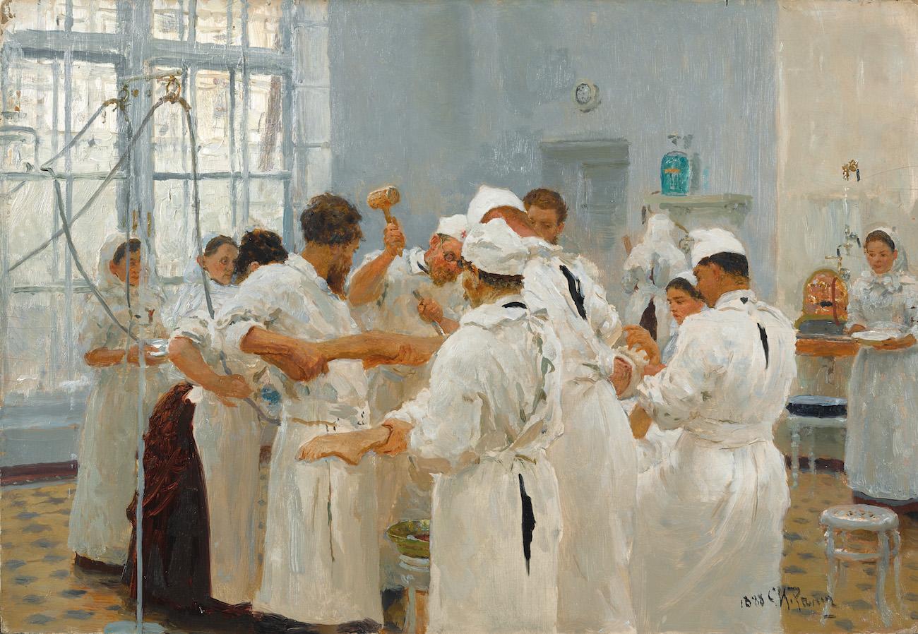 6572 kirurgi jw pavlov leikkaussalissa inv 752 1