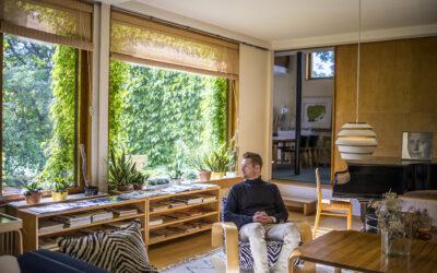 Alvar Aallon työt loistavat syksyn kahdessa kirjauutuudessa – mutta aivan eri tavoilla