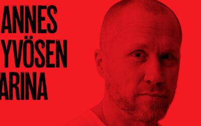 Jäähy- ja pistekuningas Hannes Hyvösen kova kuori murtuu – Häkissä on tarina kiekkoilijan kiirastulesta
