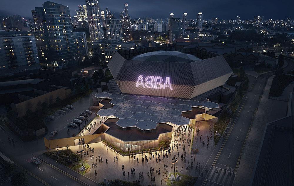 ABBA-areena